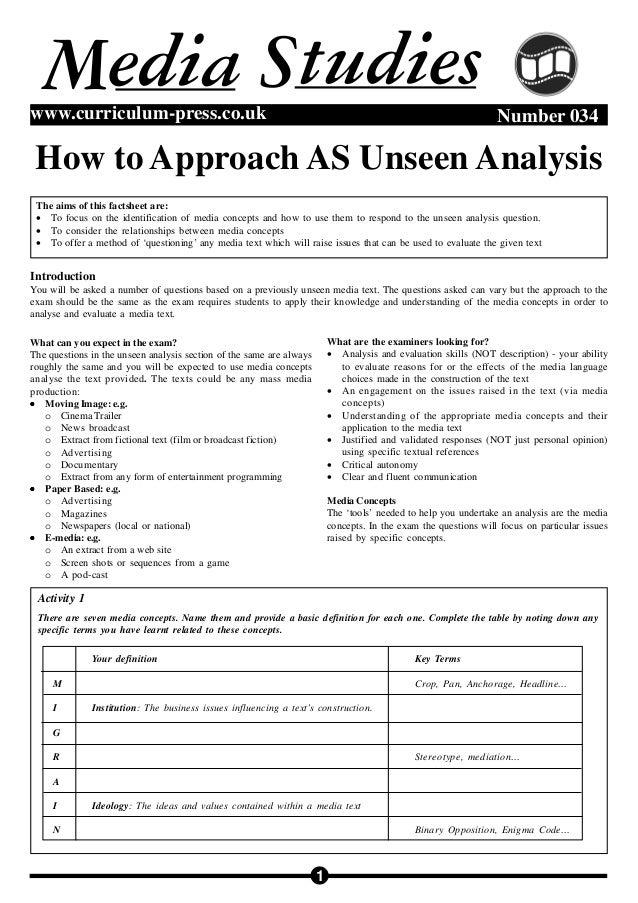 MS1 Textual Analysis