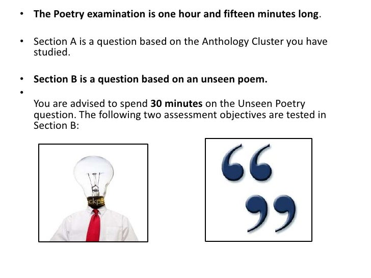 poems for exam Poetry final test choose the best answer for the following questions 1  20 these poems are humorous poems of five lines a diamiante b cinquain.