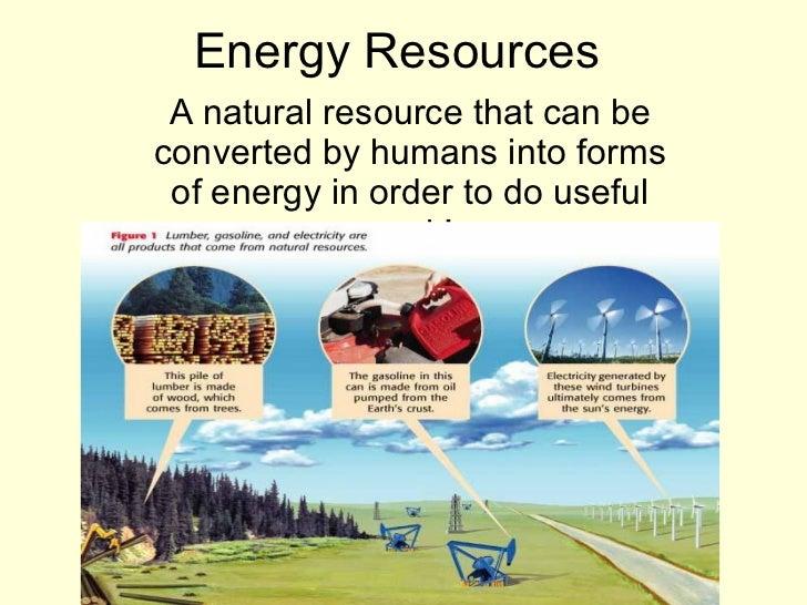 natural resources in environmental studies pdf