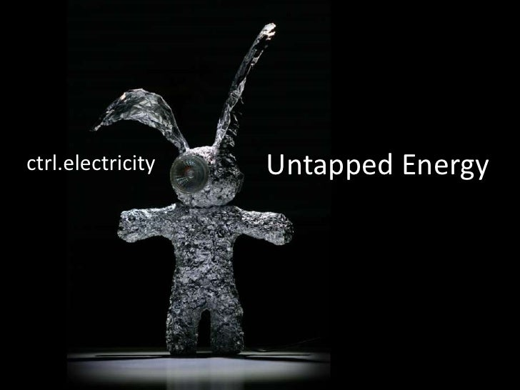 Untapped Energy ctrl.electricity