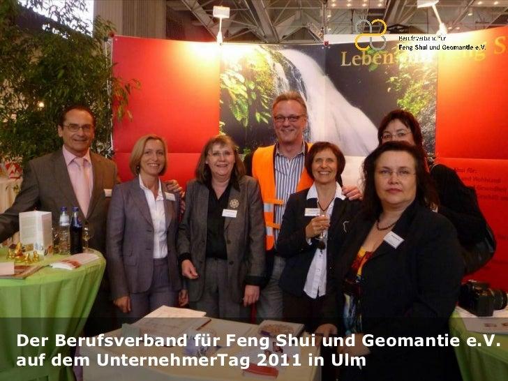 UnternehmerTag in Ulm