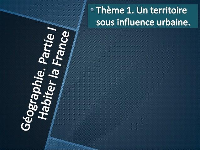 Les milieux physiques de la France d'outre-mer contrastent totalement avec ceux de la France métropolitaine. Les territoir...