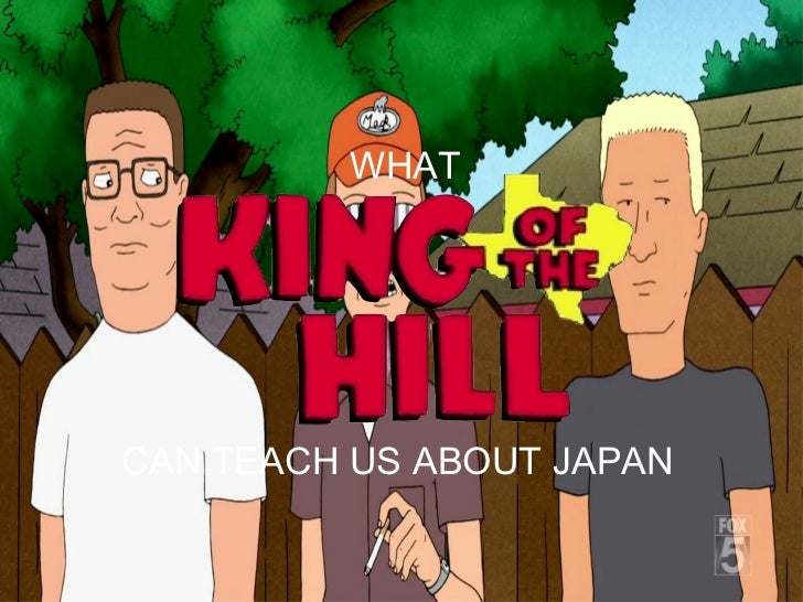 What The Simpsons Can Teach Us About Japan - Tekkoshocon 2011
