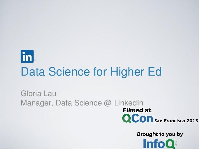 Data Science for Hire Ed