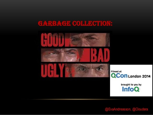 Garbage Collection is Good!