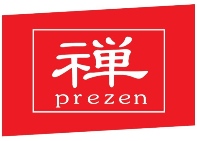 PreZen 〜中小企業向けプレゼン強化サービス〜