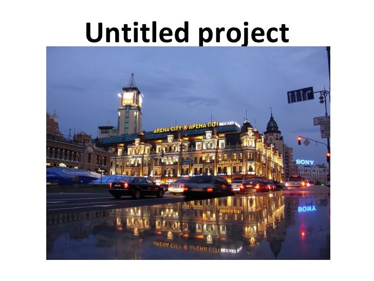 Untitled project
