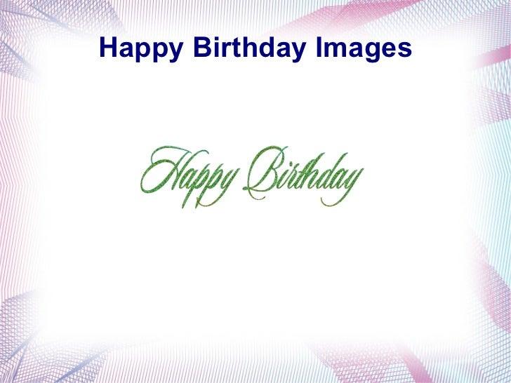 Birthday Scraps I Orkutjunks