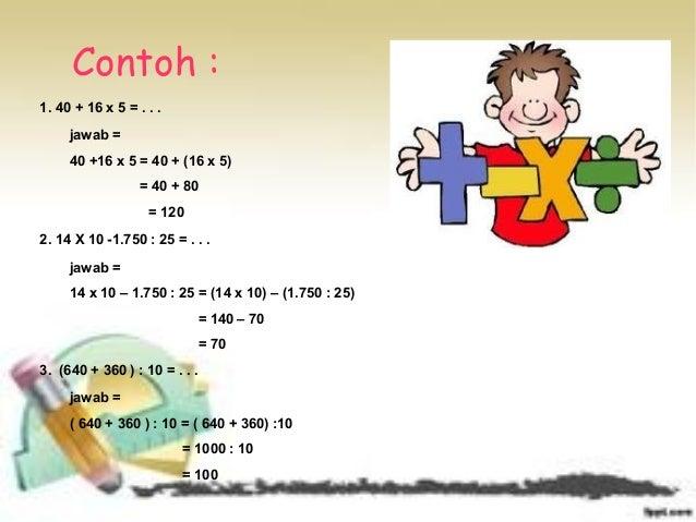Media Pembelajaran Berbasis Ict Matematika Sd Kelas 4 Semester 1