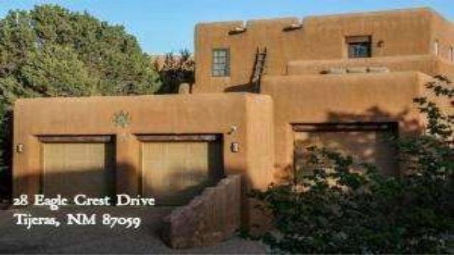 Tijeras NM home for sale - 28 Eagle Crest Drive