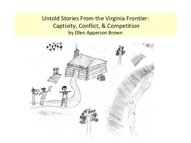 Untold stories from_the_virginia_frontier