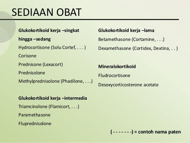 sediaan kortikosteroid inhalasi