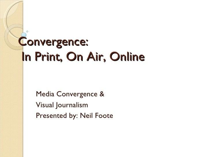 UNT Visual Journalism Overview[1]