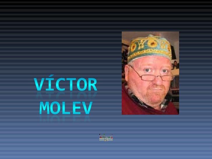 Un victor molev-metamorphosis