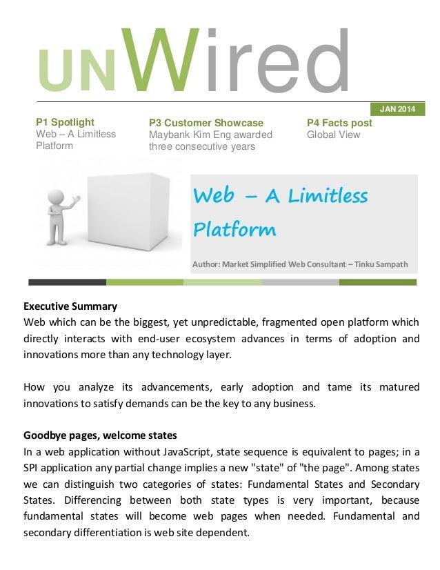 unWired Jan 2014