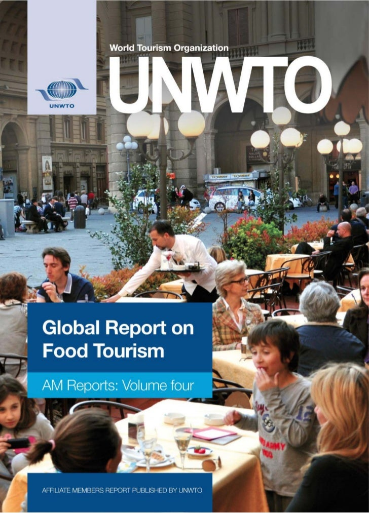 World Tourism Organization, 2012Secretary General: Taleb RifaiExecutive Director for Competitiveness, External Relations a...
