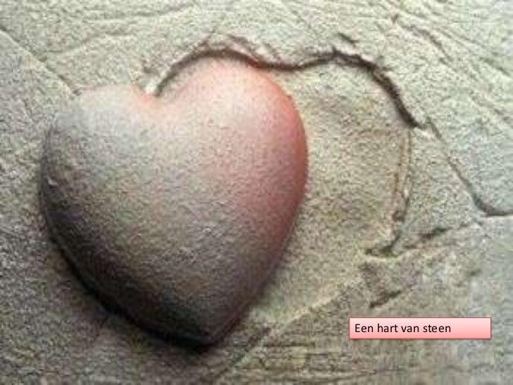 Een hart van steen<br />