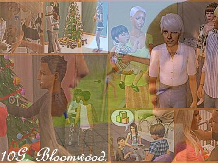 Update 60 fam. bloomwood.