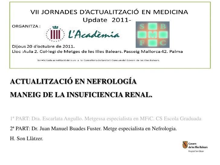 Enfermedad Renal Crónica (2)