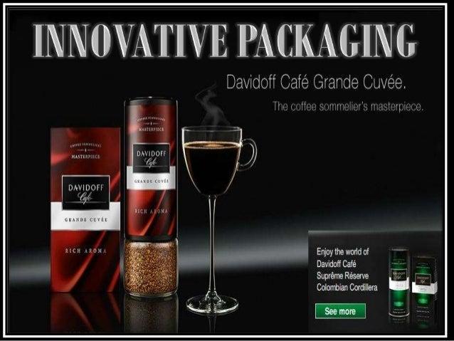 Final Project - Packaging (Davidoff & Pepsi)