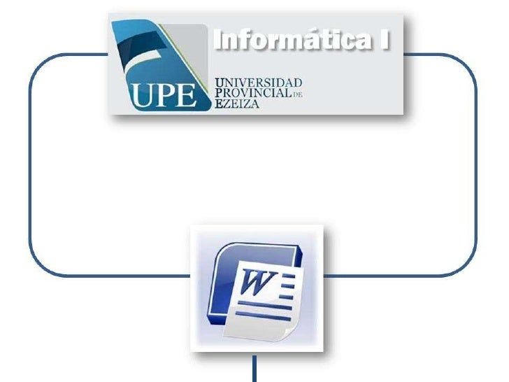 Upe tutorial word