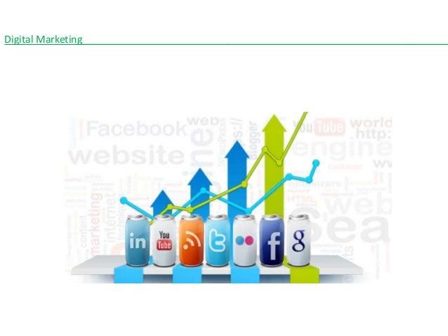 Digital Marketing__________________________________________________________________