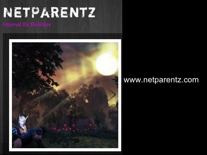 www.netparentz.com