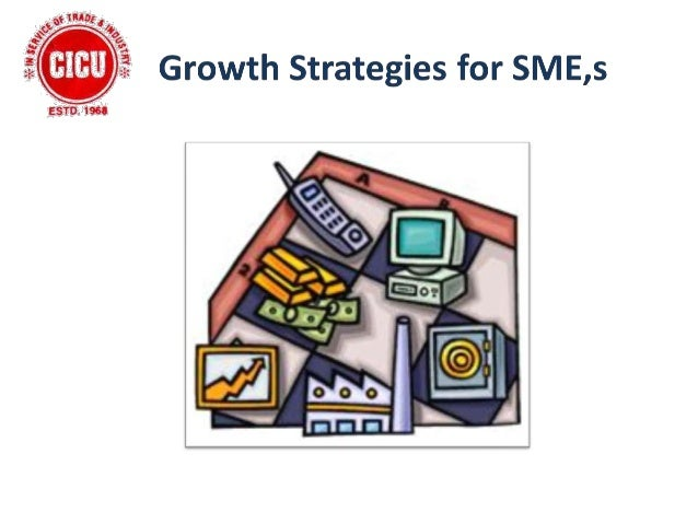 SME Competitiveness• Globalization and trade liberalization has made it crucialfor most enterprises, including SME,s to be...