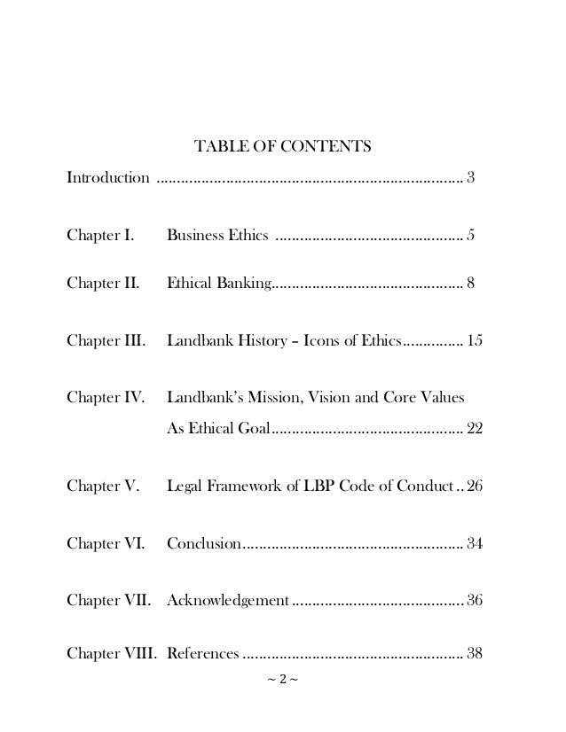Mba dissertation topics in business ethics
