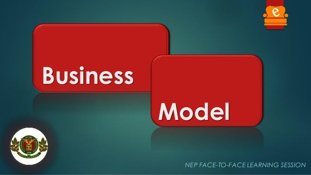 Business Model Canvas - New Enterprise Planning