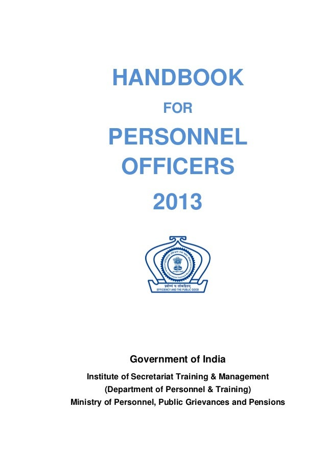Upsc handbook-for-personnel-officers-2013
