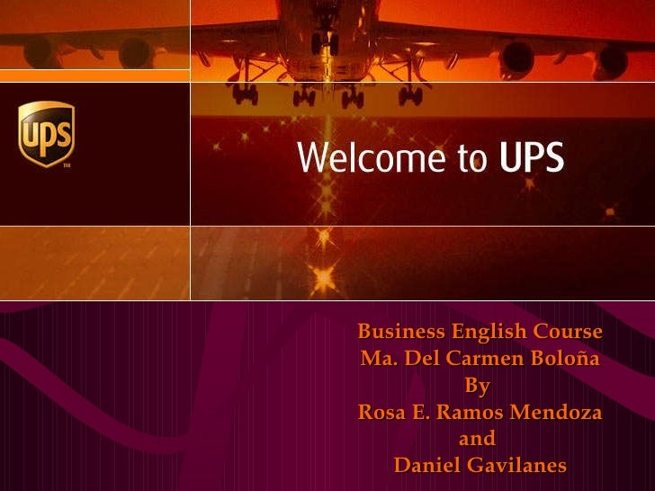 harvard case united parcel service Case study: united parcel service, inc (ups)  people tend to support what they helped to create, and every employee is really a stakeholder (and in the case of ups, they are shareholders as well) this open consensus-based process helps ups make significant changes in a very short period of time in their transformation, ups also.