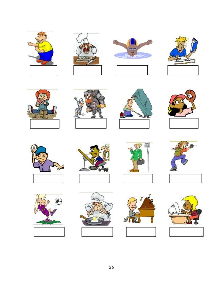 UPSR Pre-Writing Module 1 (Sentence Construction)
