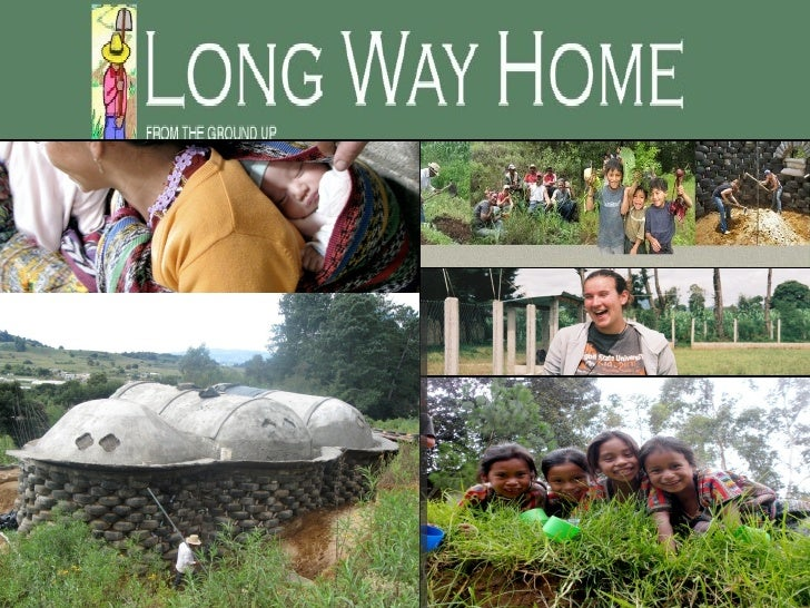 Long Way Home Inc #2