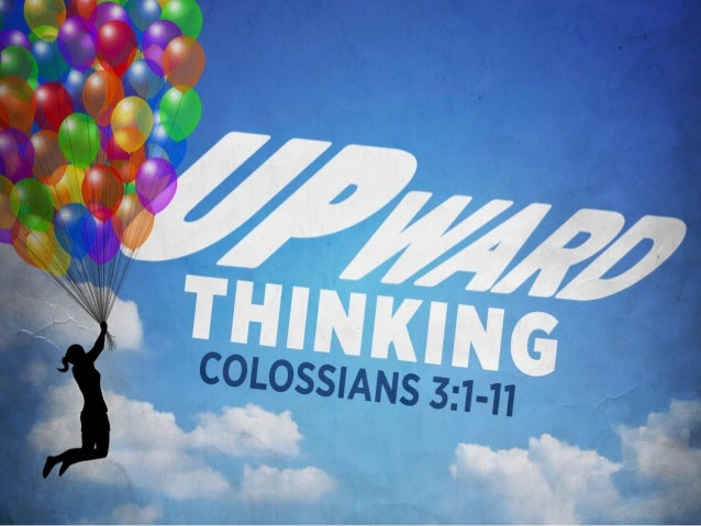 Opening: • In Colossians 3 we enter a section dealing with our new life in Christ. • Truly, the old things we used to do h...