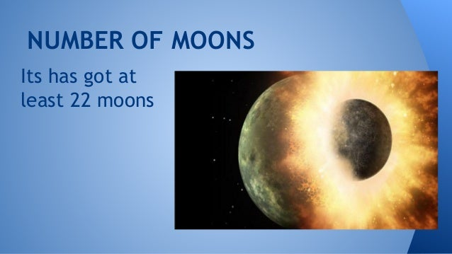 number of moons uranus has - photo #36