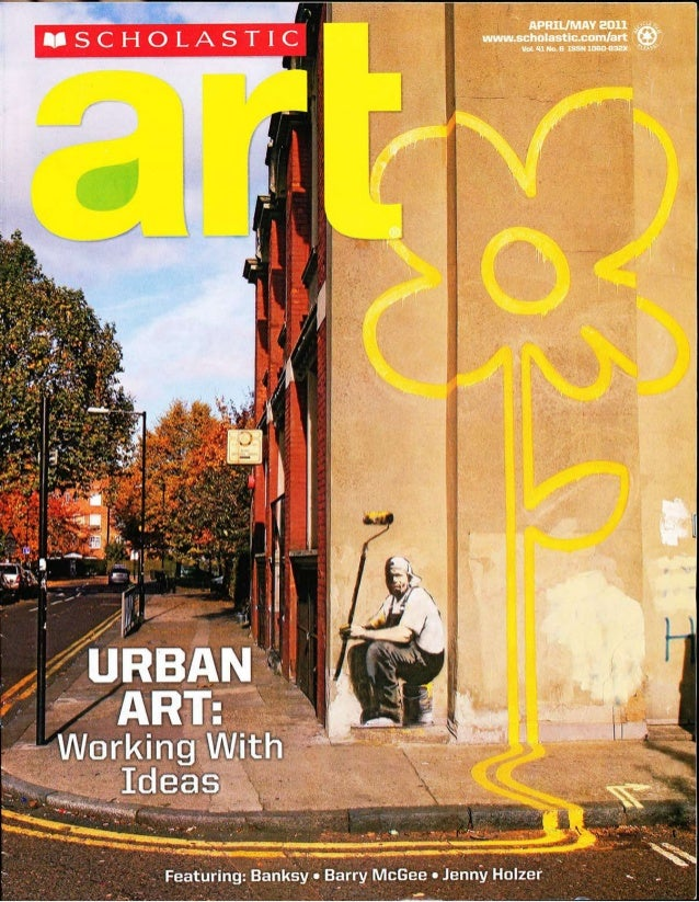 URBAN ART Date(s): _______________________________________ Essential questions based on the Urban Art reading 1. Before th...