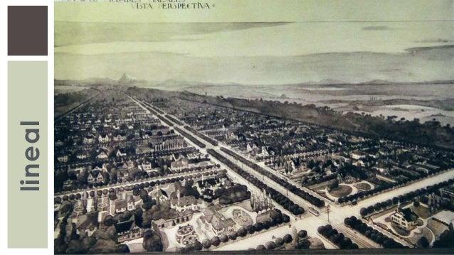 Ciudad Lineal de Arturo Soria