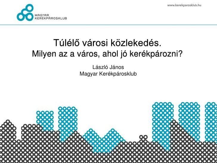 Urbanisztikai