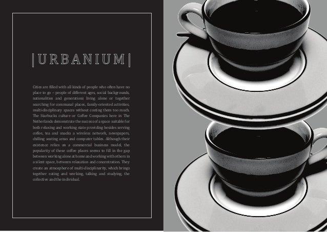 Urbanium by Eline Bochem