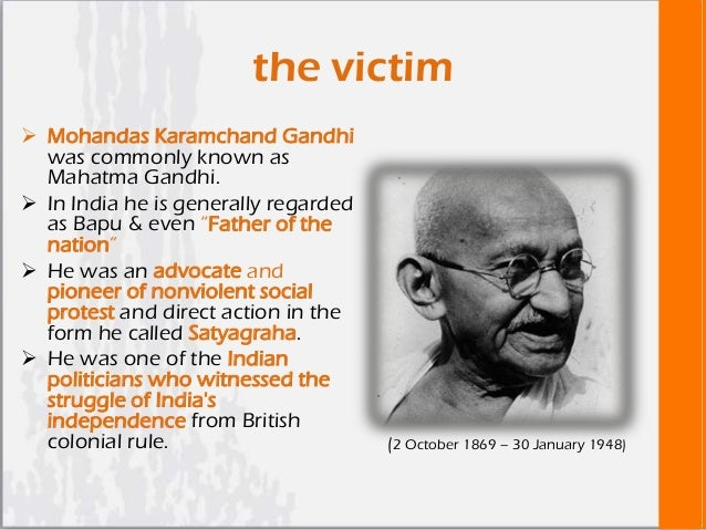 a critical view on gandhis nonviolent direct action Nonviolent action campaigns have been a part of political life for millennia  the  two have an important impact on both the means and consequences of a conflict   for why nonviolent movements succeed because it does not invite analysis of  the  just as gandhi played to british citizens in manchester and london and.