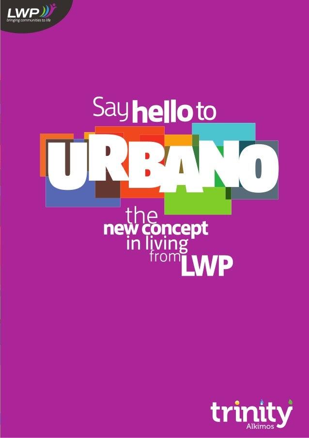 Urbano land development trinity - perth