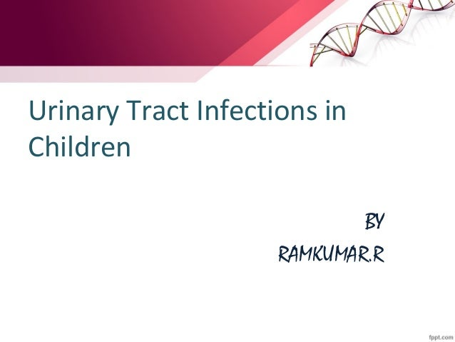 Urinary tract-infectio...