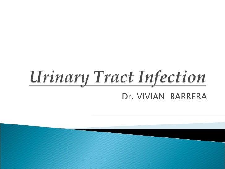 Dr. VIVIAN  BARRERA
