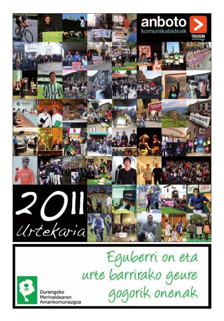 Urtekaria2011