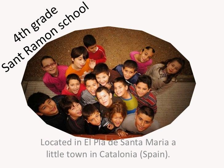 Located in El Pla de Santa Maria a little town in Catalonia (Spain).