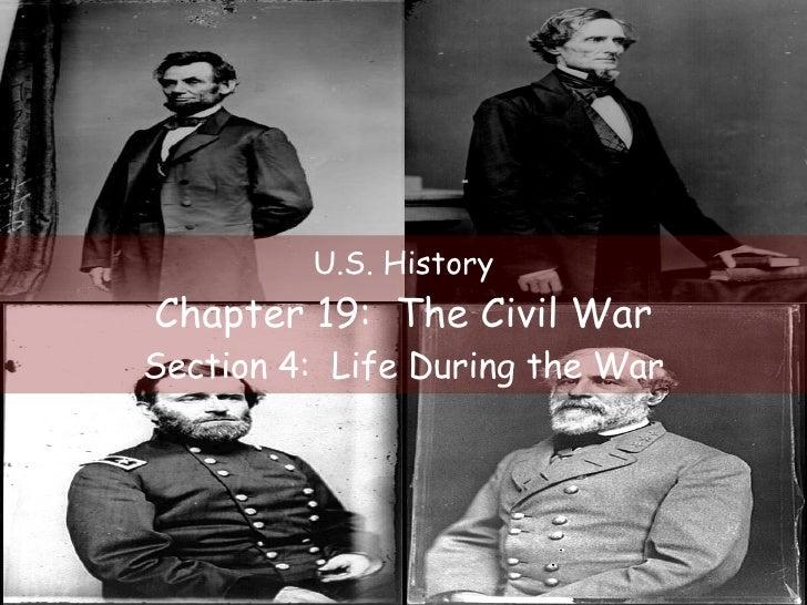 US History Ch 19.3