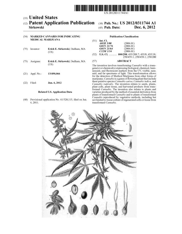 US 20120311744Al (19) United States (12) Patent Application Publication Sirkowski (10) Pub. N0.: US 2012/0311744 A1 (43) P...