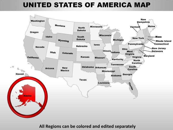 editable map of us powerpoint 28 images editable us free united states of america usa powerpoint map dark background 3 free vector maps of united