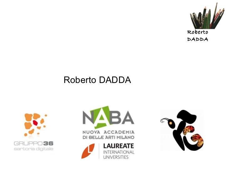 Roberto DADDA